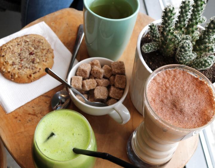 STANDBY COFFEE & TEA //NOUVEAUTE