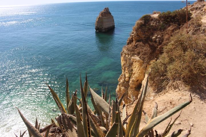 ROAD TRIP EN ALGARVE – Les plus bellesplages