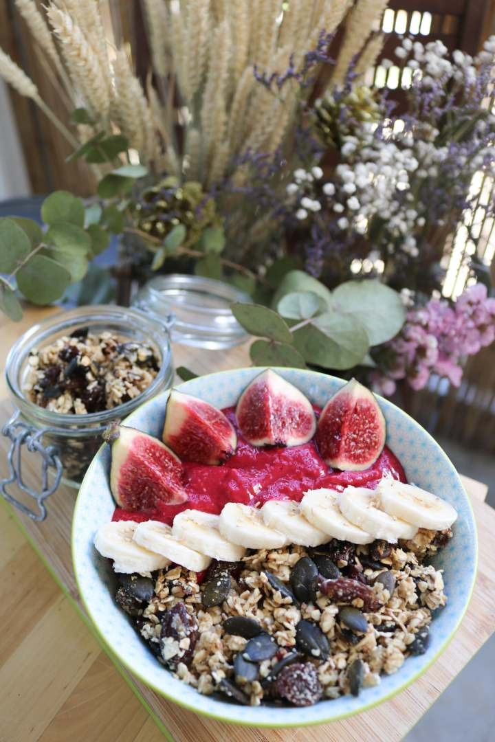 GRANOLA – Homemade